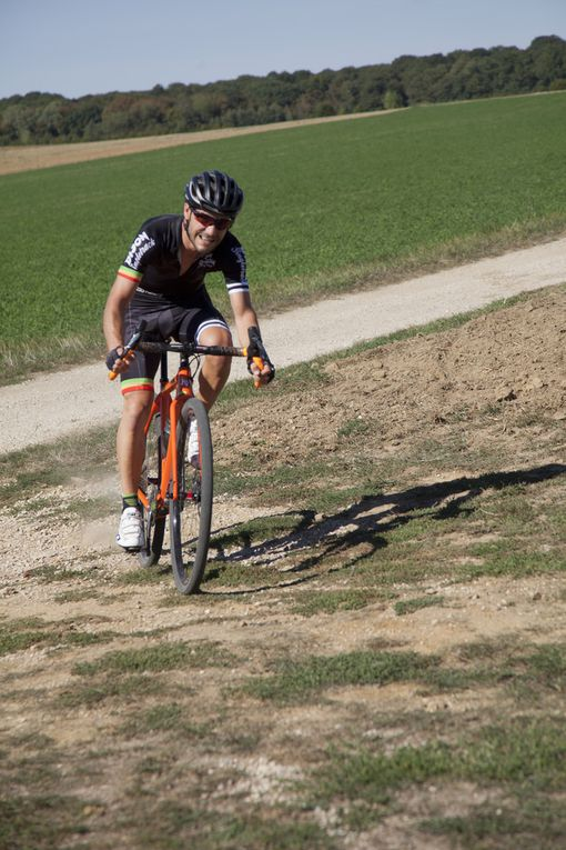 DUATHLON : ENCORE DES PHOTOS