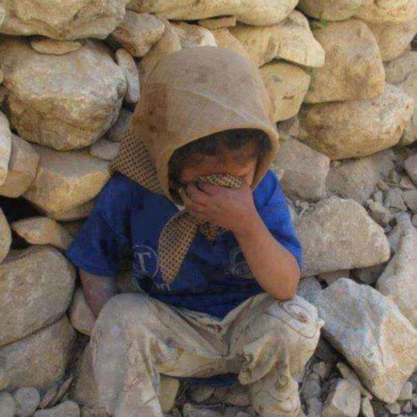 March 15, 2015: A day of fasting, prayer for war-torn Syria prière pour la Syrie.
