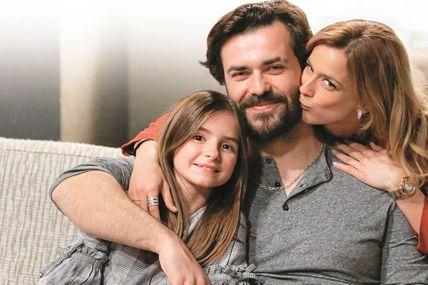 La télénovelas portugaise « Pour l'amour de Louisa » débarque prochainement sur viàATV !