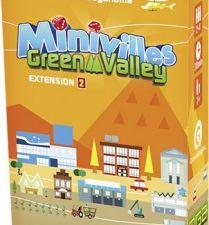 Minivilles, les extensions
