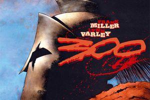 300 de Frank Miller et Lynn Varley