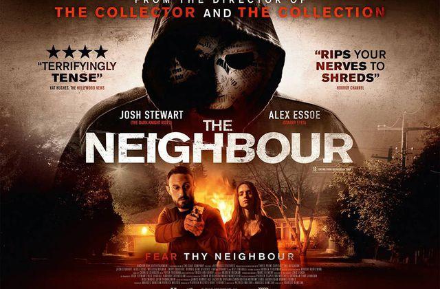 Critique Ciné : The Neighbor (2016)