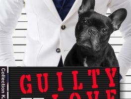 Guilty of love - Mary Ves chez Erato Editions