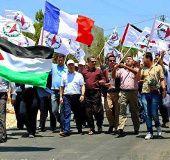 Collectif 69 de soutien au peuple Palestinien - Association Action Palestine Lyon