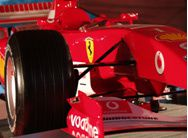 Le retour des bolides de formule 1 à Spa Francorchamps, c'est l'évènement du week-end !