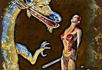 Le culte du dragon