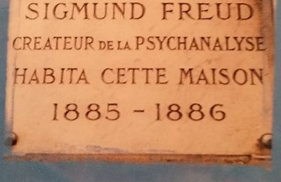 Freud à Paris