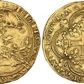 Monnaies en France au fil des siècles