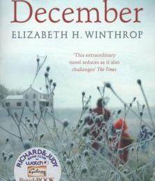 Elizabeth H. Winthrop - *December
