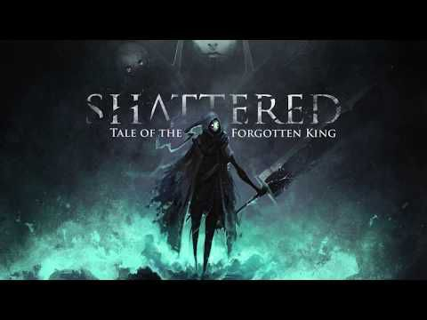 [ACTUALITE] Shattered Tale of a Forgotten King - Disponible en Early Access sur Steam dès le 4 juin