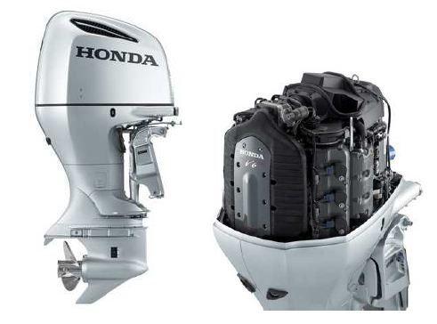 Honda Marine lance le moteur hors bord le plus puissant de sa gamme