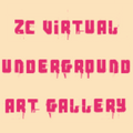 ZC Virtual Underground Art Gallery