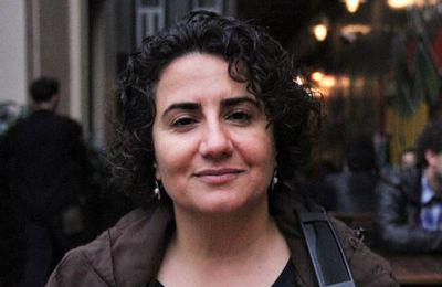 Erdogan porte la responsabilité de la mort d'Ebru Timkit et des autres grévistes de la faim