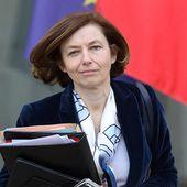 La France ne retirera pas ses 160 soldats basés en Irak, annoonce F. Parly - Wikistrike