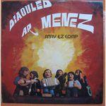 Les albums de ma jeunesse (11) Diaouled Ar menez : Atav Ez Eomp