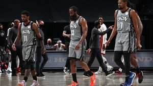 Le Heat craque face aux Nets de Brooklyn