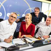Tour de France 2020 : le dispositif de France 2 et France 3 (étapes, commentateurs et horaires). - Leblogtvnews.com