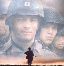 - Le soldat Ryan a-t-il vraiment existé ? -