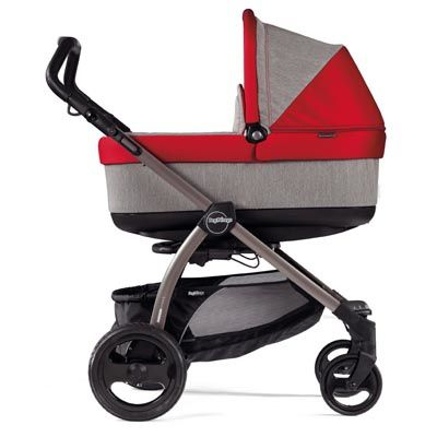 POUSSETTE PEG PEREGO BOOK POP UP & MODULAR