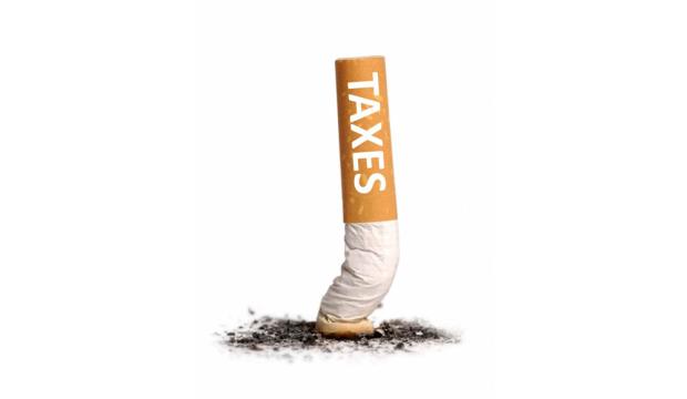 Faut-il revoir la fiscalité du tabac en Europe pour lutter contre le tabagisme ?