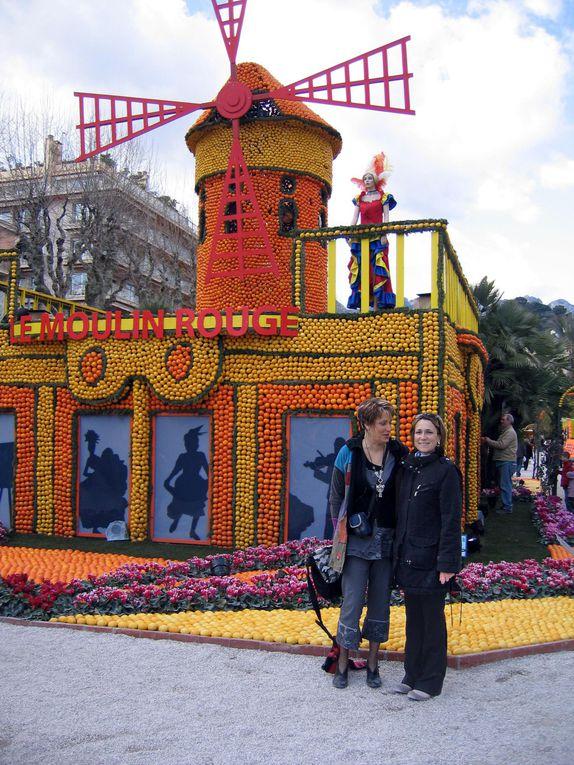 Album - Carnaval de NICE 2009