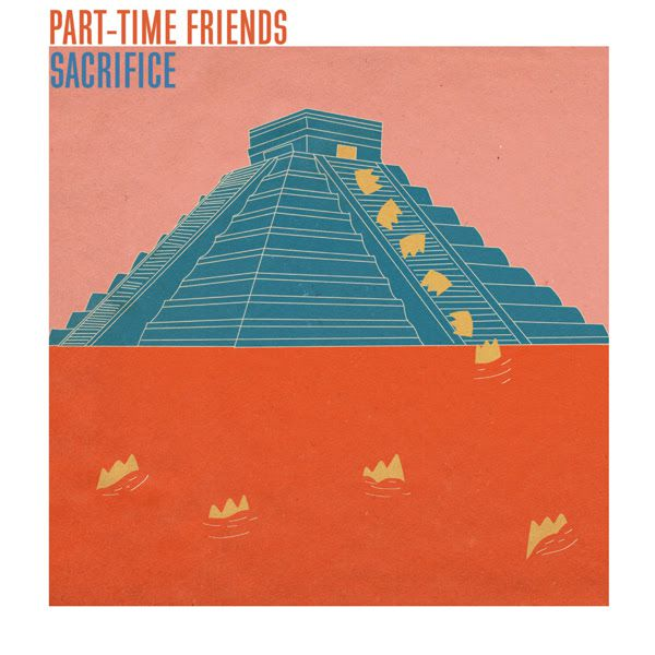 Nouveau Son: Sacrifice Part-Time Friends