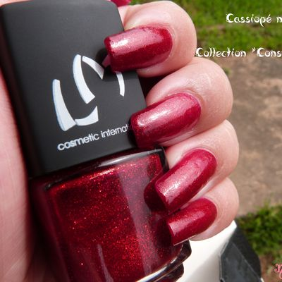 Cassiopé - LM Cosmetic