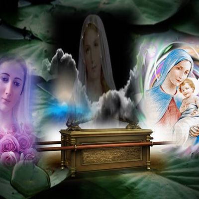 That the Mother of My Lord should Come to Me?