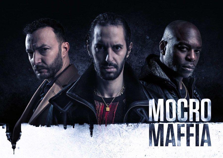 """""""Mocro Mafia"""", nouvelle série à découvrir sur serieclub à la demande"""