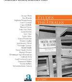LÉGITIMITÉS CULTURELLES - Nouvelles scènes, nouvelles voies - Textes réunis par Luc Boucris et Véronique Lemaire - livre, ebook, epub