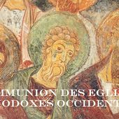 Communion des Eglises Orthodoxes Occidentales