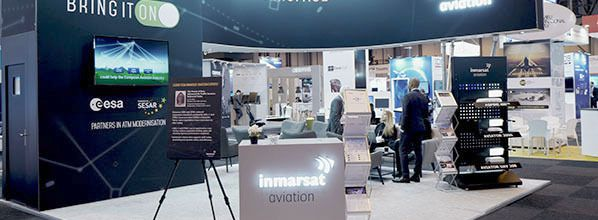 Statement: Inmarsat hails US Federal Aviation Administration commitment to use ADS-C technology for improved aircraft surveillance.
