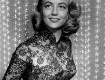 Une femme qui marque : Dorothy Malone