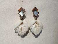 Passion création ! Bijoux en pierres naturelles.