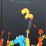 Un livre pour parler de la violence avec ses élèves ou enfants...