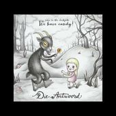 DIE ANTWOORD - WE HAVE CANDY (Official Audio)