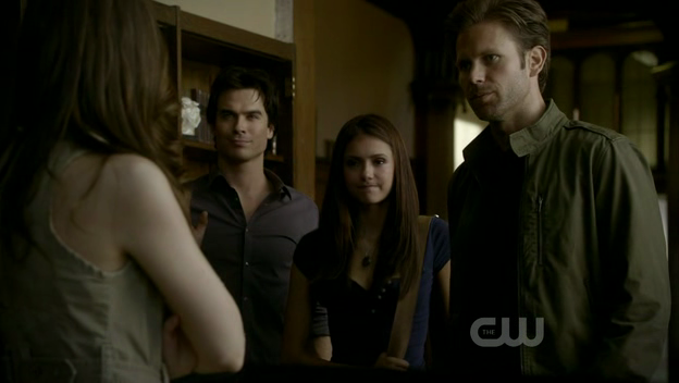 Critiques Séries : The Vampire Diaries. Saison 2. Episode 3.