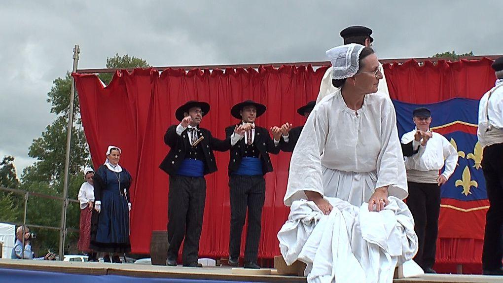 Festival 2011 Tréteau