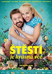 *Watch* Stestí je krásná vec (2020) *Full Movie* Overblogshow