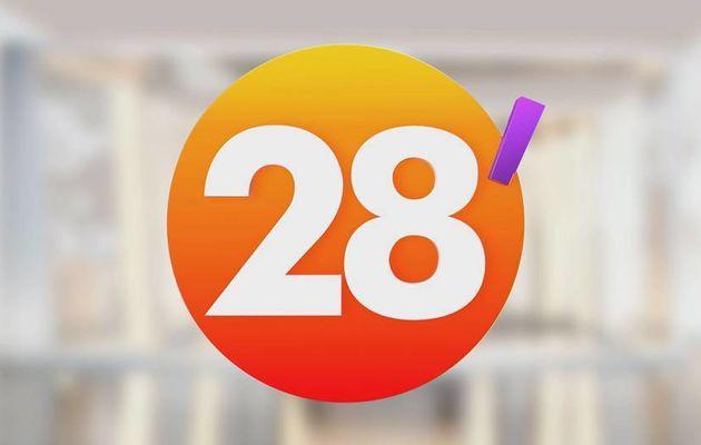 28 minutes : Le pétrole et « Sida : malade depuis 30 ans, et en forme » au sommaire ce lundi