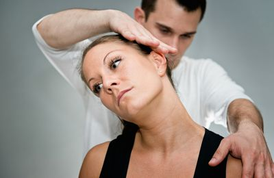 Chiropractic Care Offers Alternative Methods of Health Care