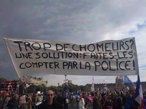 « JOUR DE COLÈRE » : RIOUFOL N'EST PAS CONTENT…