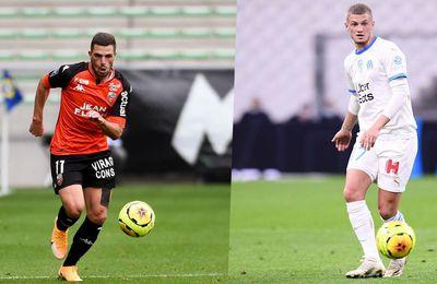 FC Lorient / Olympique de Marseille (Ligue 1) en direct ce saemdi sur Téléfoot la chaîne !
