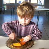 La classe maternelle en cuisine - Le blog de ecolesainteanne47