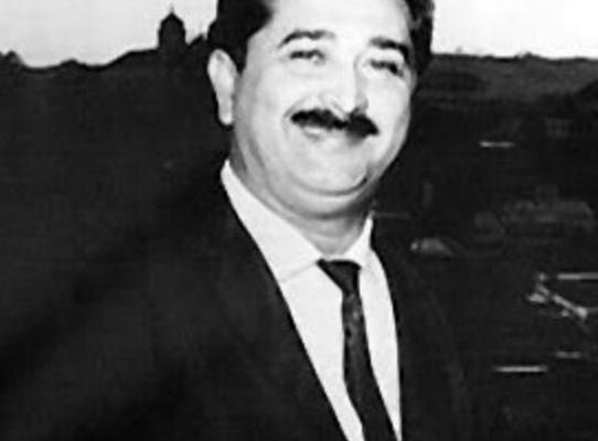 José Arigo -Le chirurgien au couteau rouillé