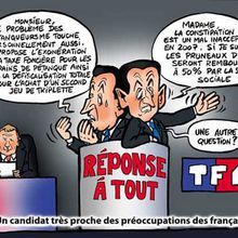 """Ca """"cacophone"""" toujours"""