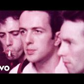 The Clash - The Magnificent Seven (Official Video)