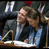 Pédocriminalité: propos extrêmement graves de Ségolène Royal chez Bourdin - MOINS de BIENS PLUS de LIENS