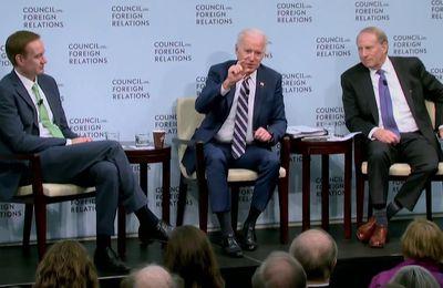 L'agression illégale de Joe Biden en Syrie annonce la fin de la partie dans la région (UK Column)