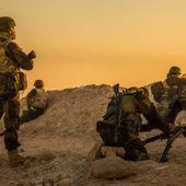 Paris menace Bamako d'un retrait militaire en cas d'accord avec la société militaire privée russe Wagner